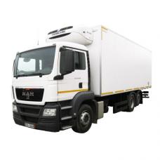 Грузоперевозки Пенза-Абакан 10 тонн (рефрижератор)