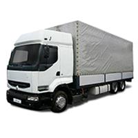 Грузоперевозки Оренбург-Уфа 10 тонн (тент)