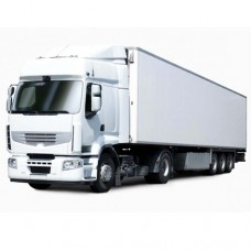Грузоперевозки Пенза-Абакан 20 тонн (изотерма)