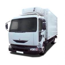 Грузоперевозки Курск-Абакан 3 тонн (рефрижератор)