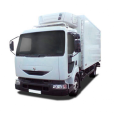Грузоперевозки Орск-Абакан 3 тонн (рефрижератор)