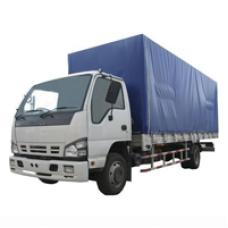 Грузоперевозки Краснодар-Абакан 3 тонн (тент)